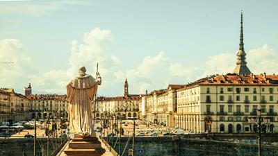 Экскурсия по Турину