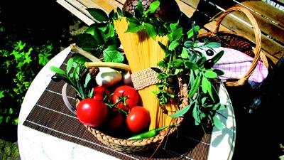 Мастер-класс по тосканской кухне