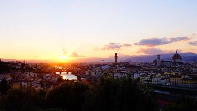 Обзорная экскурсия по Флоренции