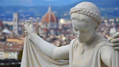 Женские лики Флоренции